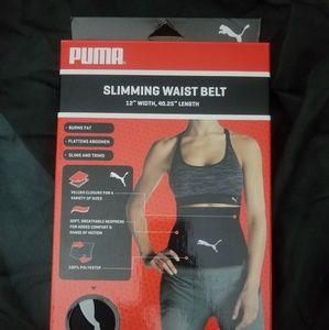 Puma Accessories - Slimming waist belt